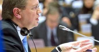Мы продвигаемся ко второй стадии либерализации визового режима, — Фюле
