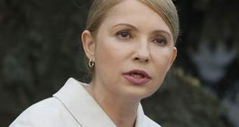 Оппозиция получит контроль над Счетной палатой с расширенными полномочиями, - Тимошенко