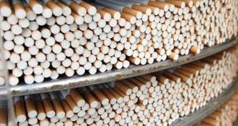 Влітку акцизи на тютюн зростуть на 25%