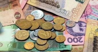 Доходи бюджету України в першому кварталі зросли майже на 5 млрд. грн.