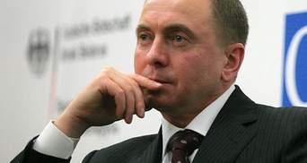 Украине нашли замену: главенствовать в СНГ готова Беларусь