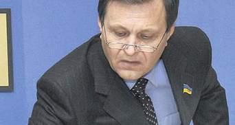 За захопленням будівлі СБУ в Луганську стоїть Єфремов, — Ландік