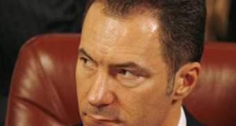 Рудьковський зареєстрував у Раді проект постанови про надзвичайний стан у східних областях