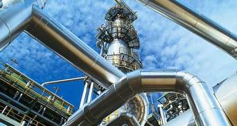 """Украина ничего не заплатила за мартовский газ, - """"Газпром"""""""