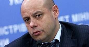 Украина пока не закачивает российский газ, - Продан