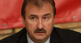 Суд арестовал счета Попова