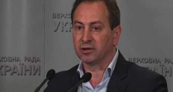 Новая власть уже не хочет общественного телевидения, - Томенко