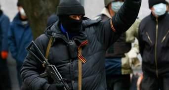 Кожем'якін прогнозує захоплення сепаратистами нових адмінбудівель 9 травня