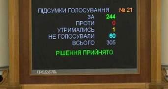 Событие дня: Рада лишила мандата Колесниченко, Турчинов пригрозил Сех судом
