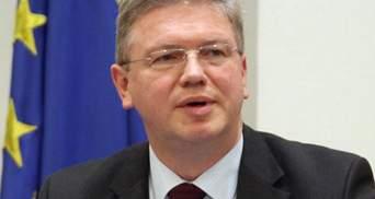Евросоюз готовит план сокращения энергозависимости от России, - Фюле