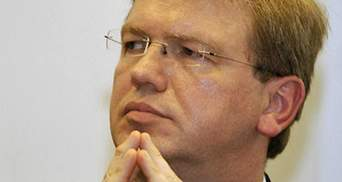 """Пропаганда Росії більш агресивна, ніж за часів """"холодної війни"""", — Фюле"""