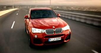 У Нью-Йорку представили нові Subaru Outback, BMW X4 та Kia Sedona (Carnival)