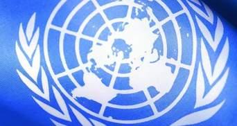 Военные действия в Украине надо избежать любой ценой, - генсек ООН