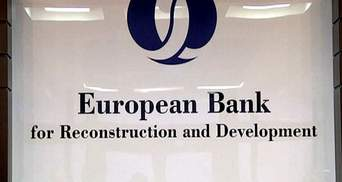 ЄБРР обіцяє кредит українським аграріям