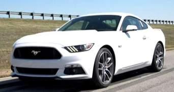 Автошоу в Нью-Йорке: Hyundai Sonata, юбилейный Ford Mustang и две новинки от Dodge
