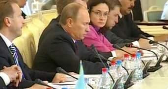 Глави держав СНД обговорять ситуацію в Україні на неформальній зустрічі