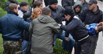"""9 травня тисячі """"тітушок"""" готують провокації на Майдані, — активісти"""