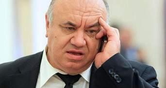 """Цушко назвав Майдан """"буржуазною революцією"""""""