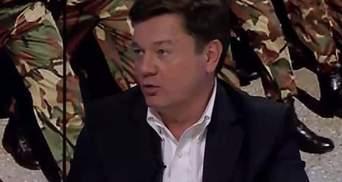 Ці вибори я не програю, — кандидат у президенти Саранов