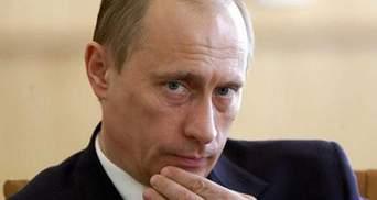 """Путін сформулює своє ставлення до """"референдумів"""" після результатів, — Пєсков"""