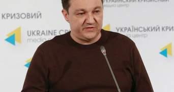 Москва створила вже як мінімум два приводи для введення своїх військ, — Тимчук