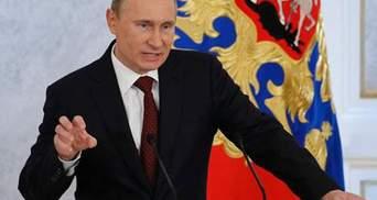 """У Кремлі очікують на """"практичну реалізацію підсумків референдумів"""""""