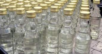 Казахстан с 1 июня вводит запрет на импорт алкоголя