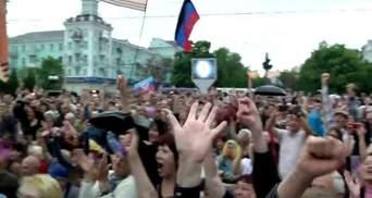 Хроніка 12 травня. Вибух у Миколаєві і проголошення незалежності ДНР і ЛНР