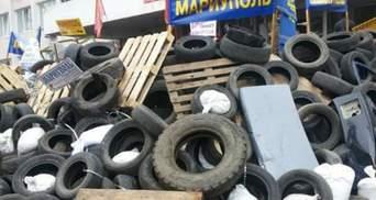 У Маріуполі сепаратисти розбирають барикади, — ЗМІ