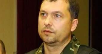 "На ""народного губернатора"" самопроголошеної ""ЛНР"" скоїли замах"