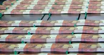 В ЄС представили нові банкноти в десять євро