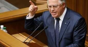 КПУ хоче подати на Турчинова до суду за наклеп, — Симоненко