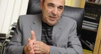 Українцям ще довго потрібні будуть візи, — Рабінович