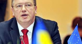 Україна може підписати економічну частину Угоди про асоціацію з ЄС 27 червня, — Фюле