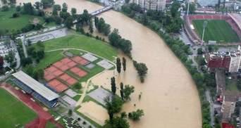 На Балканах руйнівні повені забрали життя уже 44 людей