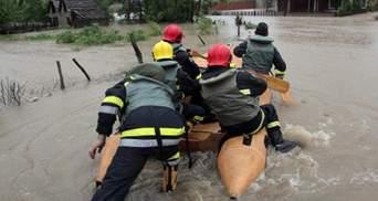 Через повені на Балканах загинуло понад 40 людей