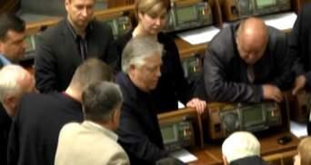 Заседание ВР, Украина получит первые 100 млн евро от ЕС, - события которые ожидаются сегодня