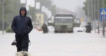 Паводки у Боснії: півмільйона людей евакуювали