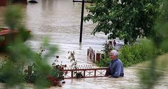У Сербії та Боснії оголосили жалобу за жертвами повені