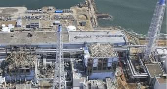 """На АЭС """"Фукусима-1"""" сбрасывают части грунтовых вод в Тихий океан"""