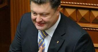 Западные лидеры поздравили Порошенко с победой и пообещали поддержку