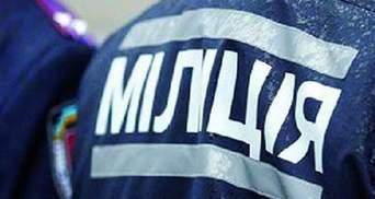На Донеччині викрали двох міліціонерів