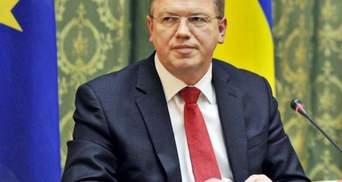 Фюле пропонує прийняти в Євросоюз Україну, Молдову і Грузію