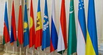 У Мінську розпочався саміт, на якому розглянуть вихід України з СНД