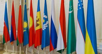 В Минске начался саммит, на котором рассмотрят выход Украины из СНГ