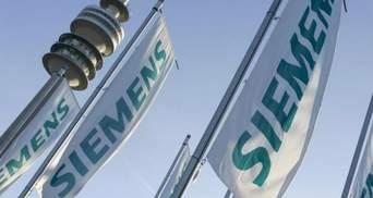Siemens планує скоротити понад 11 тис. робочих місць