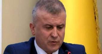 Сепаратисты могли сами попасть в здание Луганской ОГА, - заместитель Генпрокурора
