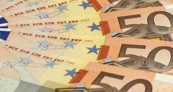 Литва сможет присоединиться к зоне евро уже в следующем году