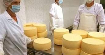 Росіянам знову не подобається український сир