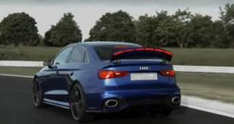 Audi анонсирует новый седан A3, а Porsche отзывает 2500 кроссоверов